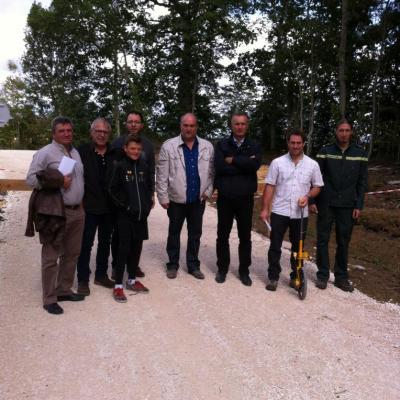 2015 Chemin du Warphémont
